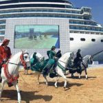 Nuevo puerto de cruceros en Dubai