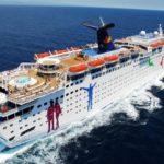 Grand Celebration de Iberocruceros