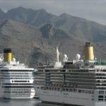 De Crucero a la Melilla Modernista