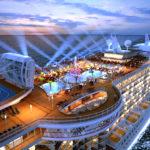 El Nuevo Barco de Princess Cruises