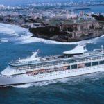 Crucero por Brasil