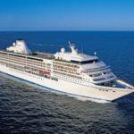 El nuevo crucero Seven Seas Explorer