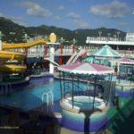 Cruceros temáticos con Norwegian Cruises (II)