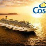 Nuevos entretenimientos en Costa Cruceros