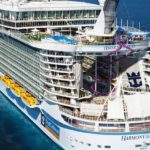 The Ultimate Abyss en el Harmony of the seas
