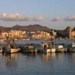 La Isla de Engina en Grecia