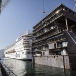 Programa renacimiento en MSC Cruceros