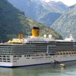 Crucero por el Mar Negro