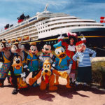 Vacaciones Disney en el mar con Disney Cruise Line