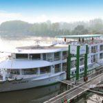 Gil Eanes es el nuevo crucero fluvial de Croisieurope