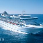 Royal Princess y el Regal Princess lo nuevo de Princess Cruises Line