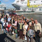 Excursiones por nuestra cuenta o a cargo del barco