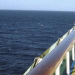 Razones de expulsión de un Crucero