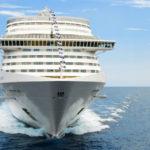MSC Cruceros para empresas