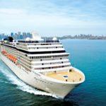 Premio en Oriente Medio para MSC Cruceros