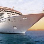 10º Aniversario de Oceania Cruises