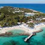 Coco Cay en las Bahamas