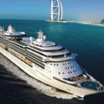 El regreso de Royal Caribbean a los Emiratos