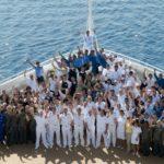 Cómo es la vida de la tripulación de un Crucero