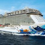 Novedades Norwegian Cruise Line