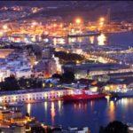 EL Puerto de Cartagena, nuevo destino de cruceros