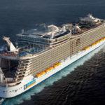 El Nuevo Oasis de Royal Caribbean