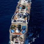 Allure of the Seas en Barcelona