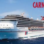 Carnival Legend, de Barcelona a Venecia