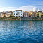 Corfu la isla esmeralda de Grecia