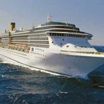 Crucero a Marsella en el Costa Atlántica
