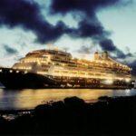 Cruceros por Nueva Zelanda