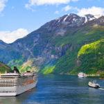 Consejos para hacer un crucero por los Fiordos Noruegos