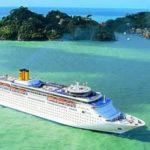 Este verano de crucero por el Caribe