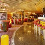 Costa Cruceros: el barco Costa Atlántica