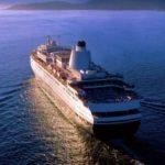 Crucero por el mar del norte II