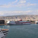 Visita al Puerto del Pireo