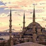 A Turquía en crucero y con excursiones por Capadocia