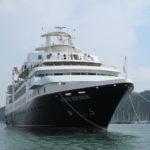 Renovación del Silver Seas