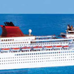 El Caribe Tropical de Pullmantur
