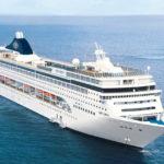 MSC cruceros desde Mallorca