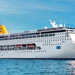 Costa neoRiviera de Costa Cruceros