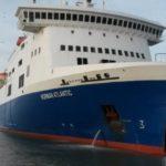 Ferry de España a la Bretaña Francesa