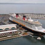 Puerto Cañaveral crece como puerto de cruceros