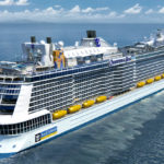 Quantum of the seas en China
