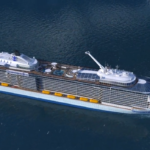 El nuevo Quantum of the Seas de Royal Caribbean