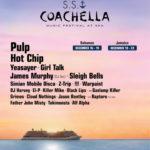 Coachella Fest a bordo