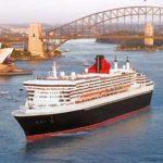 La completa renovación del Queen Mary 2