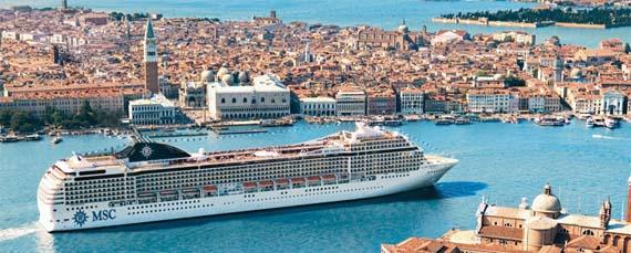 vacaciones por el Mediterráneo